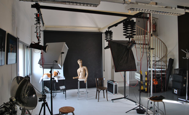 studio photo @ idbl