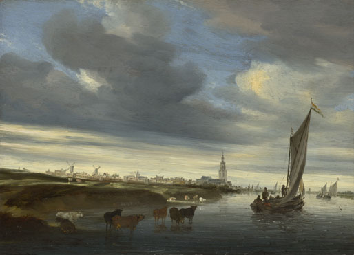 1ruysdael-view-rhenen-seen-west-NG6348-fm