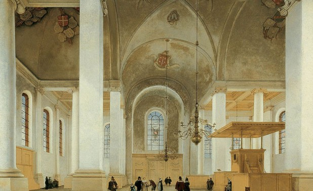 1saenredam-interieur-de-la-nouvelle-eglise-ou-eglise-st-anna-haarlem-1652